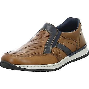 Rouen B5160 B516025 mannen schoenen