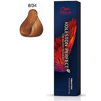 Wella Professionals Koleston Perfect Me+ Vibrant Reds 60 ml (Cheveux , Colorations)