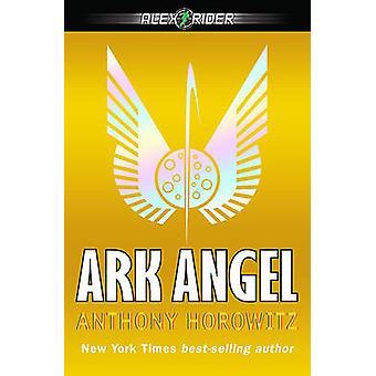 Ark Angel by Anthony Horowitz - 9781417776641 Book