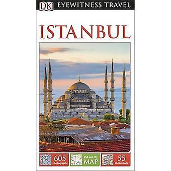Istanbul by DK Publishing - DK - Rosie Ayliffe - 9781465440631 Book