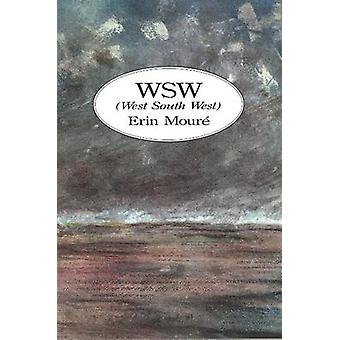WSW by Erin Moure - 9781550650006 Book