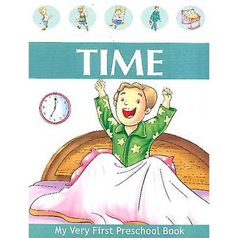 Time by Pegasus - 9788131911105 Book