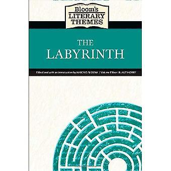 Das Labyrinth (Blooms literarischen Themen)