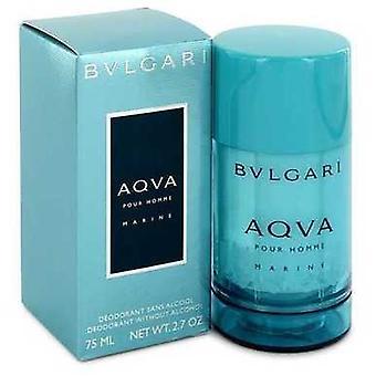 Bvlgari Aqua Marine von Bvlgari Deodorant Stick 2.7 Oz (Männer) V728-546250