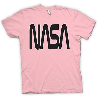 Kids t-shirt - NASA - espacio de Logo