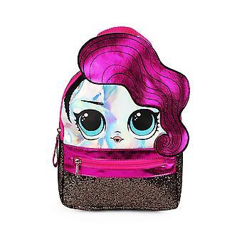 Mini Backpack - LOL Surprise - Rocker Purple 10