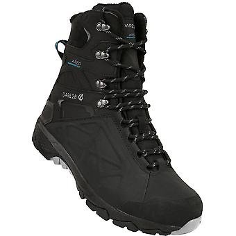 Dare 2b Mens Ridgeback Winter II Water Repellent Snow Boots