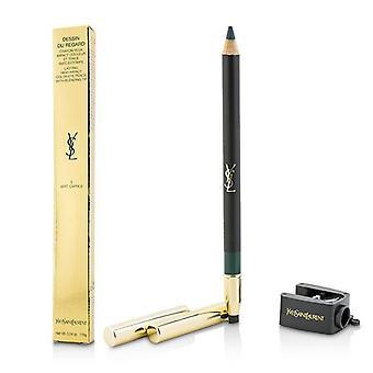 Yves Saint Laurent Dessin Du Hinsicht nachhaltig hohe Schlagfestigkeit Farbe Eye-Pencil - # 5 Vert Caprice - 1.19g/0.04oz