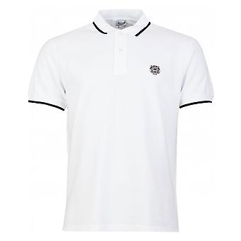Kenzo Kenzo Tiger Crest Regular Fit Polo