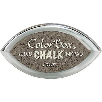 ColorBox Fluid Chalk Cat's Eye Ink Pad-Fawn 714-61