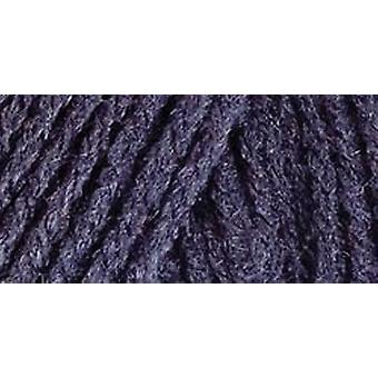 Red Heart Super Saver Yarn Charcoal E300 3950