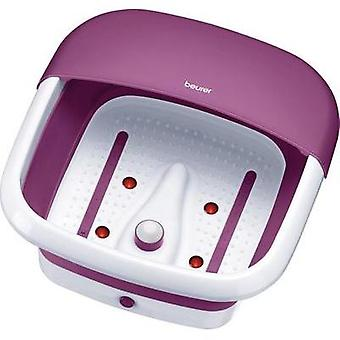 Foot spa Beurer FB 30 60 W White, Purple