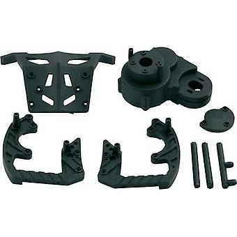 Spare part Reely RCL-P005/7/8/15BC Gear housing set