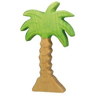 Goki Palm tree, large (Toys , Dolls And Accesories , Miniature Toys , Accessoiries)