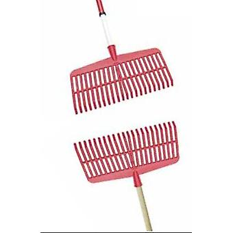 Maiol Polypropylene broom handle 40 Cms + 110-200 Cm