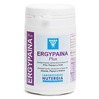 Nutergia Plus Ergypaina 60cap. (Diet , Vitamins & supplements , Special supplements)