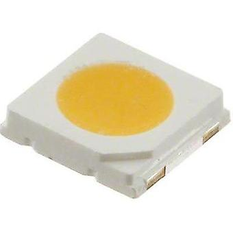 HighPower LED Warm white 62 lm 115 ° 6.1 V 200 mA LUMILEDS