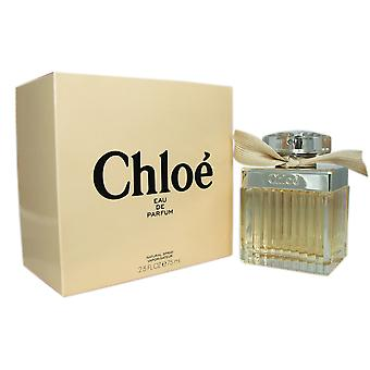Chloe New By Chloe For Women 2.5 oz EDP Spray