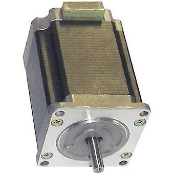 Emis E7126-0740 - 12Vdc Stepper Motor, 1.8 Degree, 1.65Nm, 2.2A, 56 x 56mm