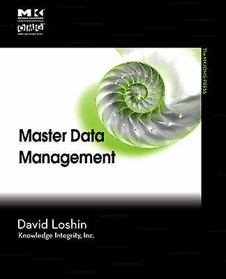 Master Data Management by Loshin