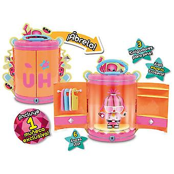 Giochi Preziosi Hugs U-Exclusive Playset With Doll