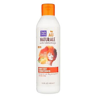 Dark & Lovely Au Naturale Knot-Out Conditioner 400ml