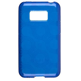 Wireless Solutions Circuit-Patterned Dura-Gel Case for LG LS696 Optimus Elite -
