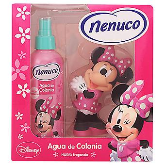 Nenuco Nenuco Minnie Vapo 175ml Eau de Cologne. + Bild Minnie (Kinder , Parfum)
