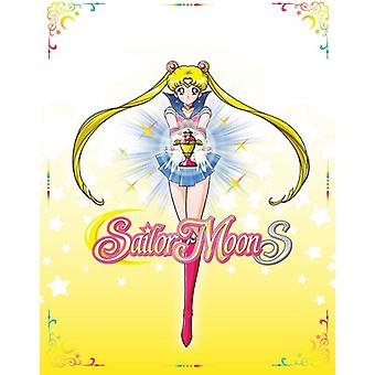 Sailor Moon S: Säsong 3 Del1 [Blu-ray] USA import