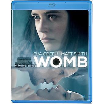 Womb [BLU-RAY] USA import