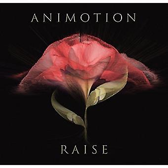 Animotion - Hæv dine forventninger [Vinyl] USA importerer