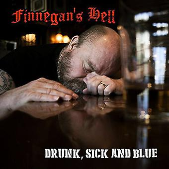 Finnegan's Hell - beruset syg & blå [CD] USA import
