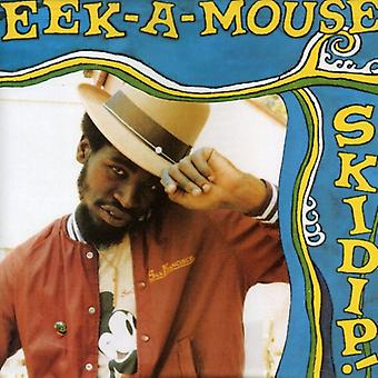 EEK-a-Mouse - Skidip! [CD] USA import