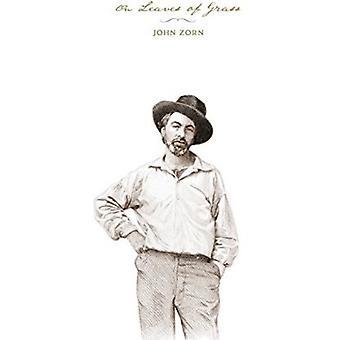John Zorn - From Leaves of Grass [CD] USA import