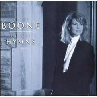 Debby Boone - största psalmer [CD] USA import