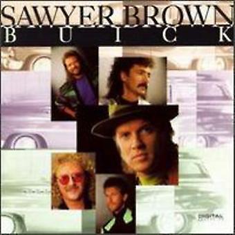 Sawyer Brown - Buick [CD] USA import