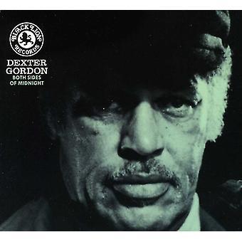 Dexter Gordon - begge sider af midnat [CD] USA import