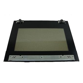 Cannon Right Hand Large Oven Outer Door Glass
