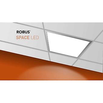 LED Robus Space 30W LED Square Ceiling Tile / Panel With 3 Step Dimming Driver