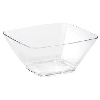 Pujadas Acrylic Squared Salad Bowl (Kitchen , Household , Oven dishs)