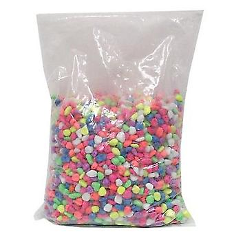Megazoo Colored Gravel 10kg (Fish , Decoration , Gravel & sand)