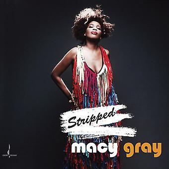 Macy Gray - strippet [CD] USA import