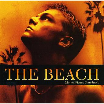Beach - Soundtrack [CD] USA import
