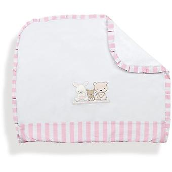 Interbaby Model cooing Love Rosa (Home , Babies and Children , Bedroom , Linens)