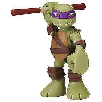 Giochi Preziosi Ninja Turtles Figure 15 Cm. sounds