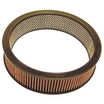 K&N E-3745 High Performance Replacement Air Filter