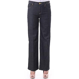 Paul Smith Paul Womens Bootcut Wider Jean Reg