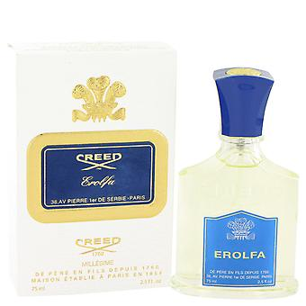 Creed Men Erolfa Millesime Eau De Toilette Spray By Creed