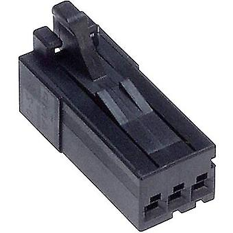 Socket enclosure - cable DYNAMIC 2000 Series Total number of pins 3 TE Connectivity 2-1318120-3 1 pc(s)