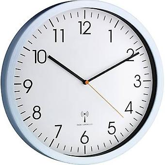 Radio Wall clock TFA 60.3517.55 30.5 cm x 4.5 cm A